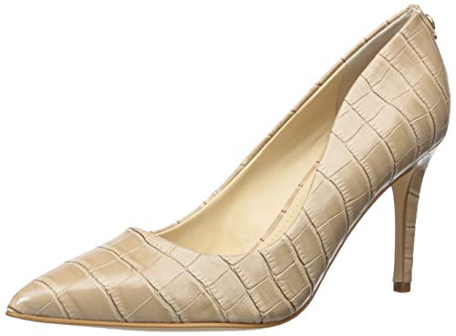 Guess Damen Bennie Pumps, beige, 37.5 EU