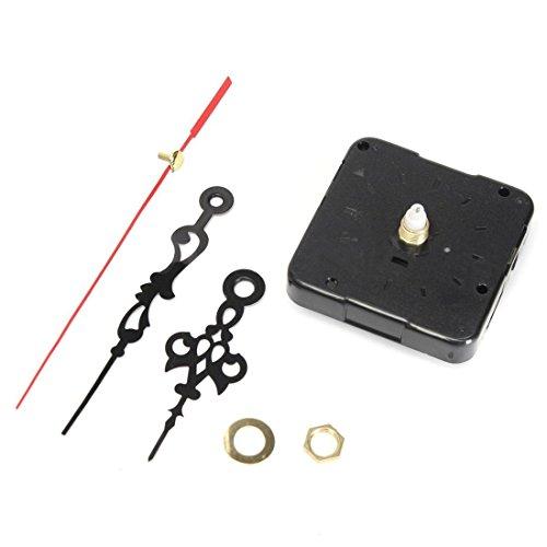 Movimiento de reloj de cuarzo - TOOGOO(R) Movimiento del reloj de cuarzo juego DIY de reparacion de modulo de mecanismo con manos