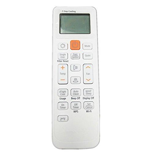 Generic DB93-14195G voor Samsung Airconditioner Afstandsbediening