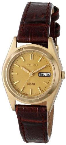 Seiko Reloj de Pulsera SUT120P9