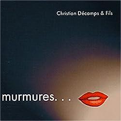 Murmures.