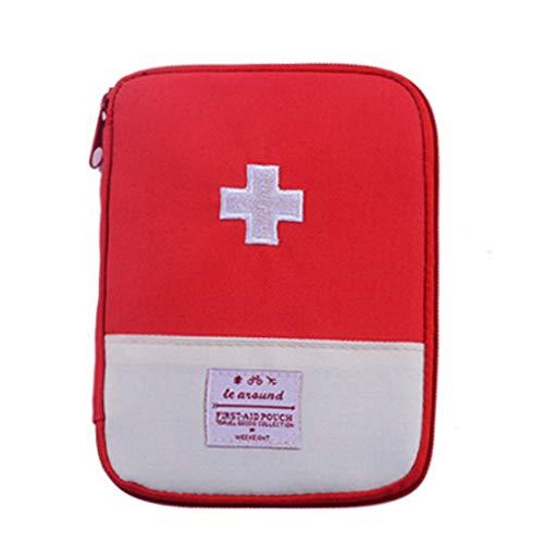 sjukvårdsväska komplett