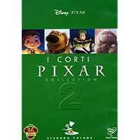 I corti Pixar collectionVolume02 [Italia] [DVD]