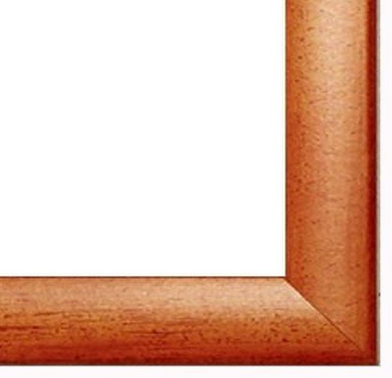 están haciendo actividades de descuento Marco Colorado 94 x 45 cm en MDF, MDF, MDF, marco en estilo moderno 45 x 94 cm, Color seleccionado  naranja con vidrio acrílico antirreflector 1 mm  tienda de venta