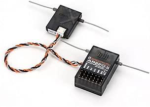 ar400 receiver range