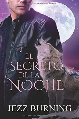 El secreto de la noche: Saga Licos Vol. 2