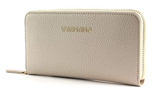 Valentino Bags Womens Superman Travel Accessory- Bi-Fold Wallet, Ghiaccio, one Size