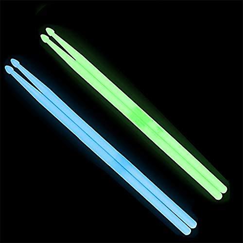 OriGlam Baquetas luminosas de 5 A, con luz...