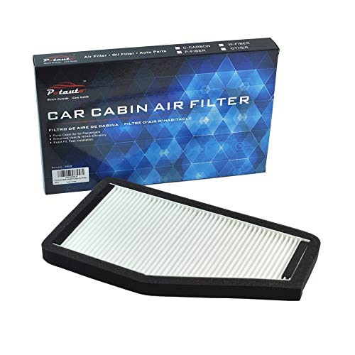 POTAUTO MAP 4008P (CF10548) High Performance Car Cabin Air Filter Replacement for FORD, Escape, MAZDA, Tribute, MERCURY, Mariner
