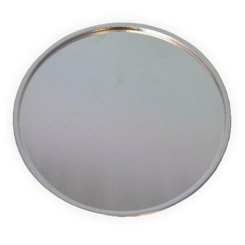 Creleo Metallschmelzform für Schmelzgranulat rund 230 mm