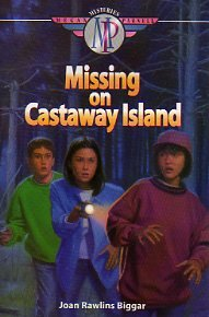 Missing on Castaway Island (Megan Parnell Mysteries, Band 1)