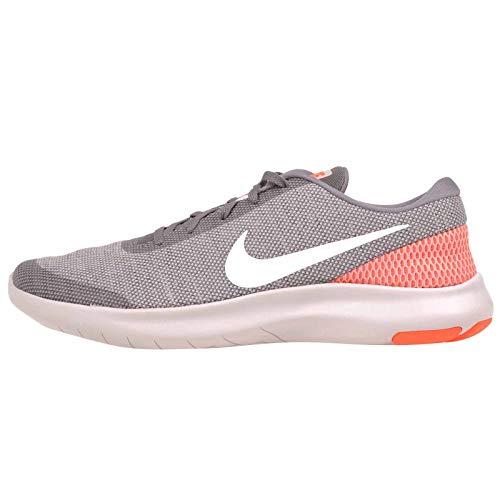 Nike Men's Flex Experience RN 7 Running Shoe (12, Gunsmoke/White-Vast Grey)