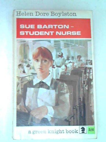Student Nurse 0 (Knight Books)