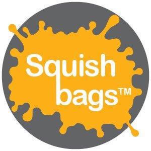 Squish Bags - Rosin Press Bags (2.5