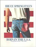 Born in the U.S.A. 0898982944 Book Cover
