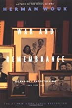 War and Remembrance (The Winds of War, 2)