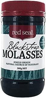 red seal blackstrap molasses