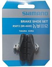Shimano R50T2 remschoenen, zwart, 60 mm