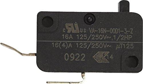 Electrolux 241689101 Frigidaire Refrigerator Micro Switch