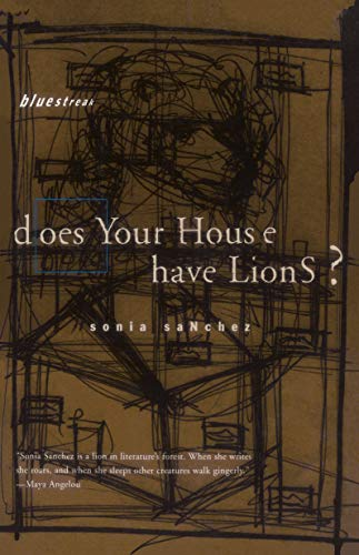 Does Your House Have Lions? (Bluestreak Book 4)