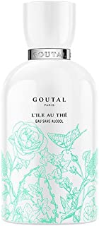 Annick Goutal L'Ile Au The Alcohol Free Water - Eau De Cologne Spray, 100 ml