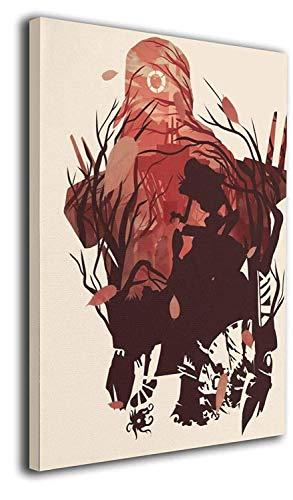 Apex Legends エーペックスレジェンズ ゲーム ポスター 油絵 人気 装飾画 モダン アートパネル アートフレーム おしゃれ インテリア 部屋飾り 新築飾り 壁飾り 飾り絵 玄関 寝室の装飾 贈り物 40x50cm(フレームレス)