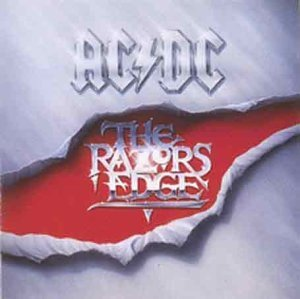 Razors Edge by Ac/Dc