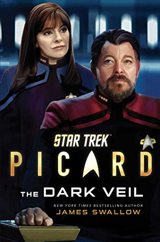 Star Trek: Picard: The Dark Veil (English Edition)