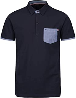 Regatta Kiro II Jersey Informal de Manga Larga con Algodon Organico T-Shirts//Polos//Vests Hombre