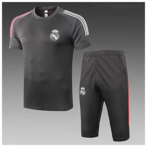 T-Shirt Nuevo Regalo de Uniforme de fútbol para Hombres de Manga Corta de fútbol de fútbol de fútbol de fútbol de faniforme de faniforme de fútbol de fútbol de fútbol-moda-24-Pequeño1408