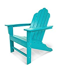 POLYWOOD Long Island Adirondack chair