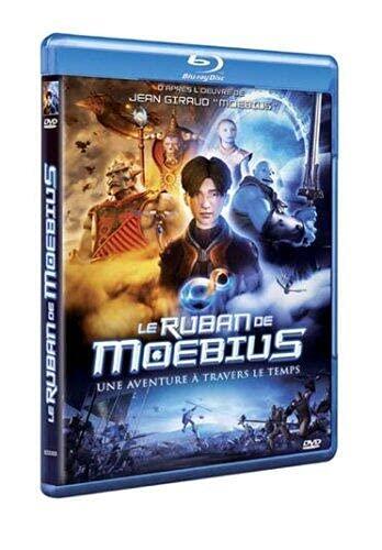 Thru the Moebius Strip 2005 Bl High quality new Over item handling Through