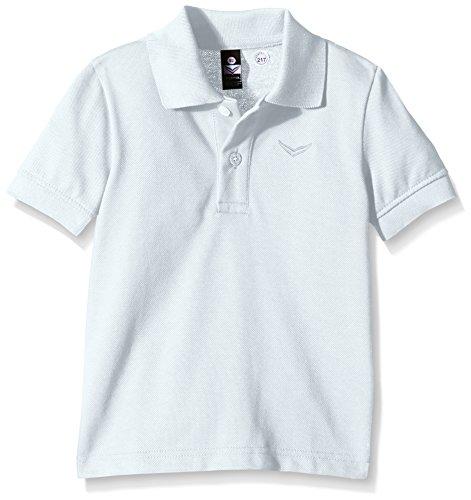 Trigema Jungen Poloshirt in Piqué-Qualität