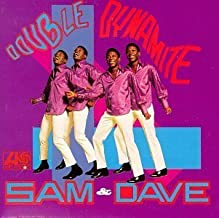 Double Dynamite by Sam & Dave (2006-01-17)