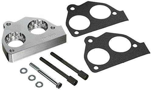 Taylor Cable 57005 Helix Throttle Body Spacer 1991 Chevrolet R3500 Throttle