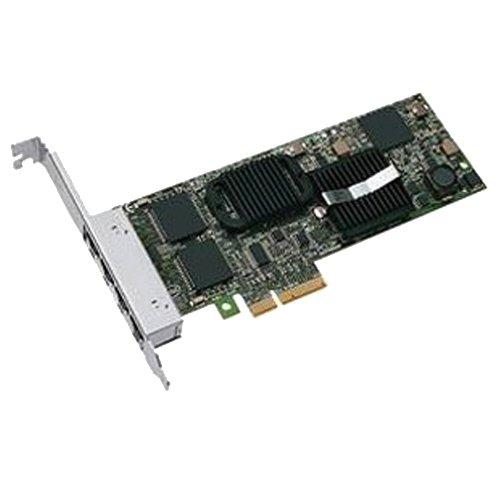 Dell Intel X8DHT ()/Ethernet I350 QP 1 GB PCI-E puerto Ethernet Quad paramera altura completa tarjeta