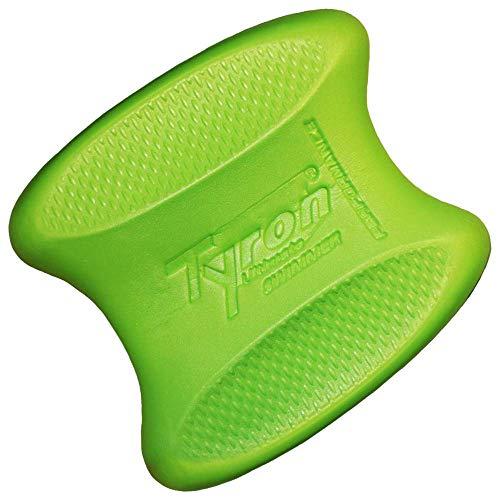 Tyron Performance Pullkick (grün) | Schwimmhilfe für das Schwimmtraining | Kick-Buoy | Pullbuoy-Schwimmbrett