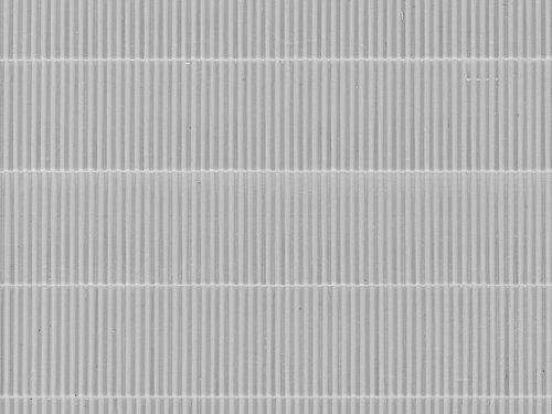 6027 - Vollmer H0 - Dachplatte Zement
