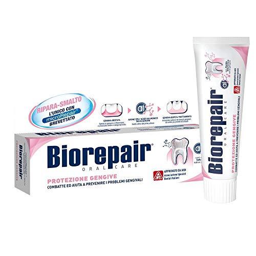 Biorepair Protezione Gengive, 75 ml