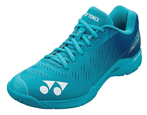 YONEX Power Cushion Aerus Z Women's Indoor Court Shoe  Size: 8.5
