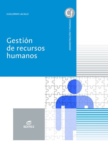 Gestión de recursos humanos (Ciclos Formativos)