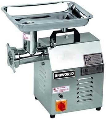 Popular shop is the lowest price challenge Uniworld sold out TC-12E Electric Meat Grinder