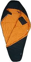 Guerrilla Packs Wrapper 32-Degree Compact Compression Sleeping Bag, Black