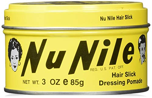Nu Nile Hair Slick Dressing 3oz