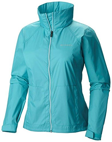 Columbia Women's Plus-size Switchback Ii Jacket Outerwear, -miami, 3X