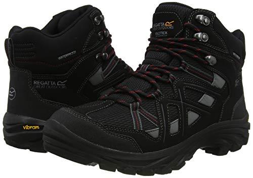 Regatta Burrell II Walking Boots