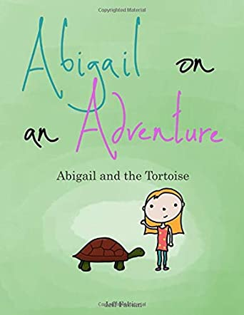 Abigail and the Tortoise