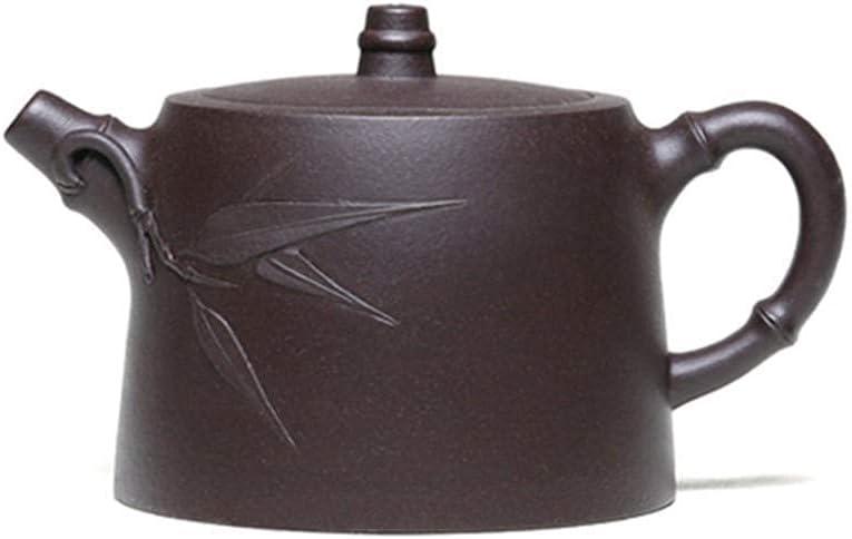 HUAXUE Sale item Teapot Japanese, Cheap bargain Chinese Duo C Cup Tea Purple