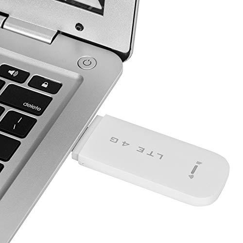 USB-netwerkkaartadapter, 4G LTE 150 Mbps Draadloze WiFi Hotspot Smart Router Modem Stick, Ondersteuning FDD-LTE 4G, WCDMA HSPA, HSPA +