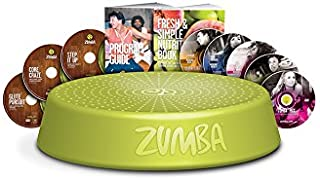 zumba ultimate kit
